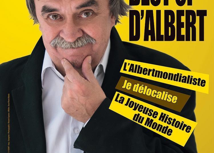 Albert Meslay à Lyon