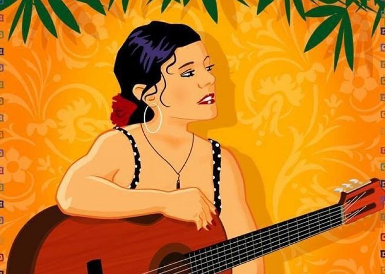 Concert : La Tarona à Aix en Provence