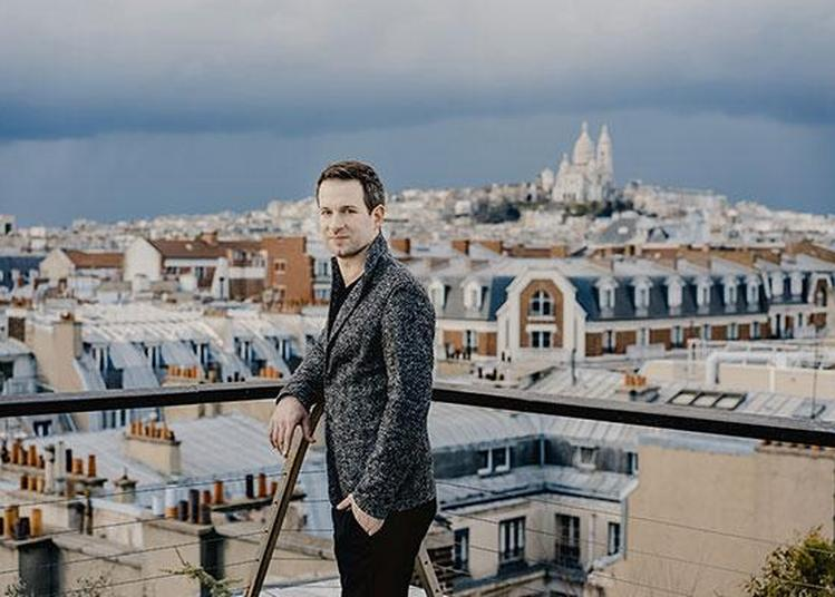 03- Bertrand Chamayou-Piano à Reims