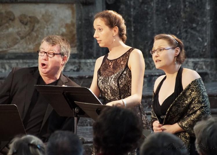 Les voix célestes à Rouen