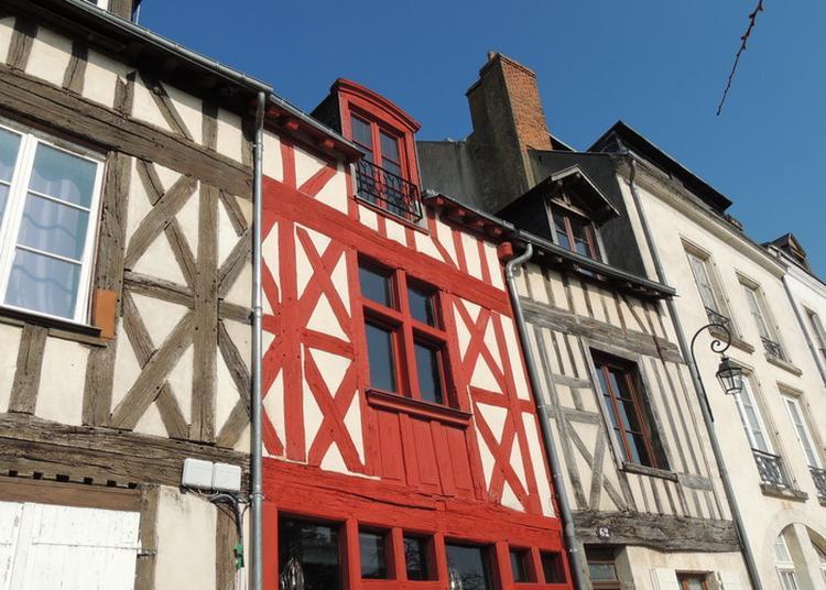 1 000ème Façade Rénovée à Orléans