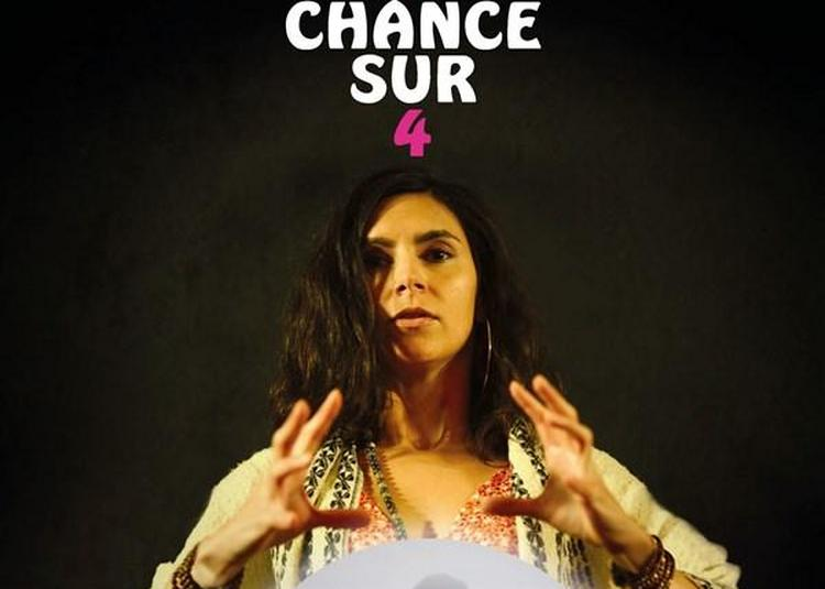 1 Chance Sur 4 à Paris 4ème