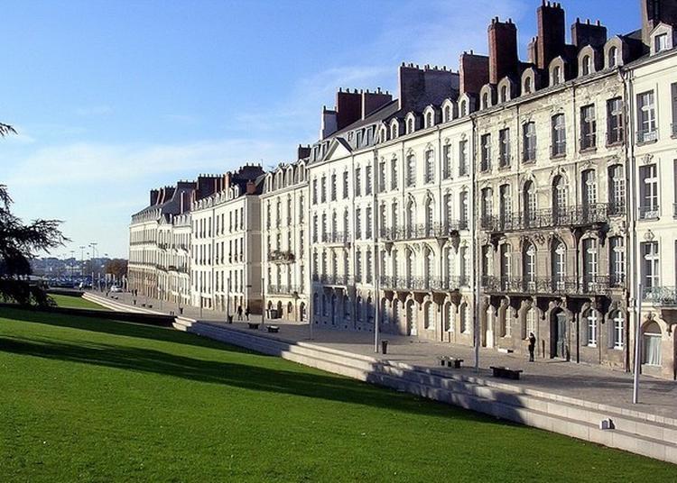 1 Hall 1 Artiste - Visites Guidées à Nantes