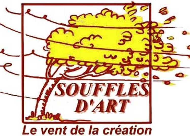 Souffles d'art, le vent de la création à Chaponost