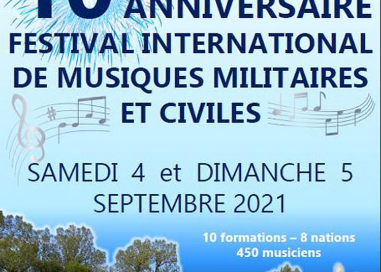 10 Eme Festival De Musiques à Porcieu Amblagnieu