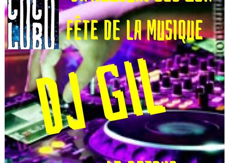 DJ Gill au Coco Lobo à Strasbourg