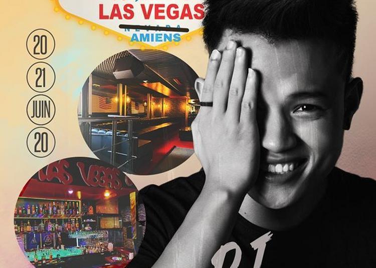 Las Vegas | Dj Junior à Amiens
