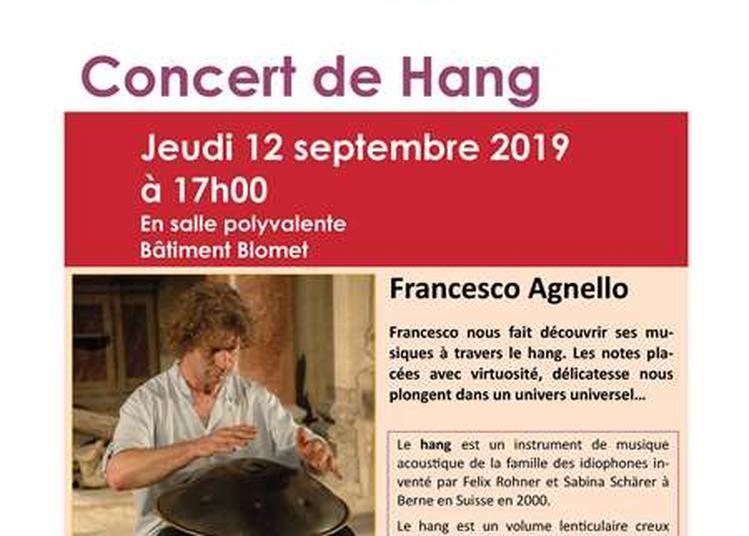 Concert De Hang à Paris 15ème