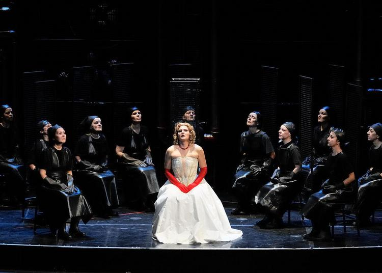 Lady Macbeth De Mzensk à Bischwiller