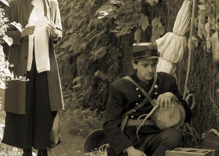 14-18, une histoire de la Grande Guerre à Crepy en Valois