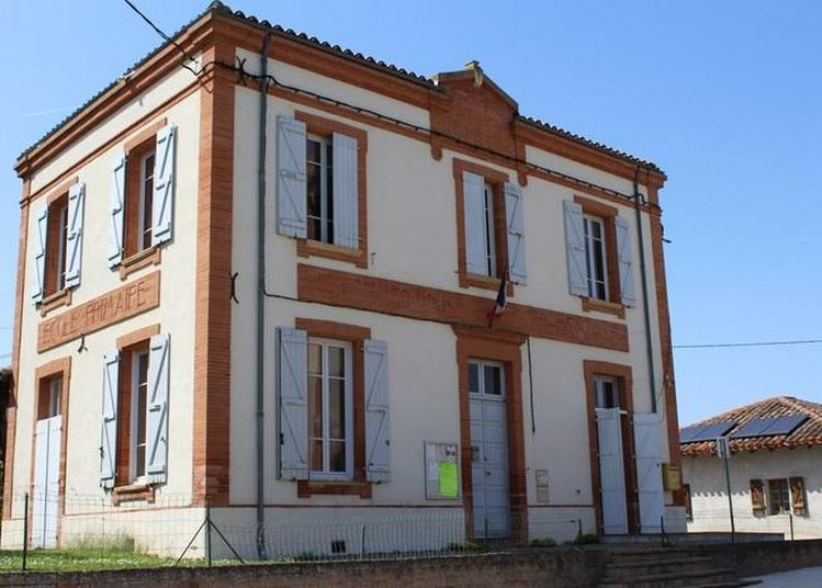 150 Ans D'histoire De L'école à Cabanac Seguenville