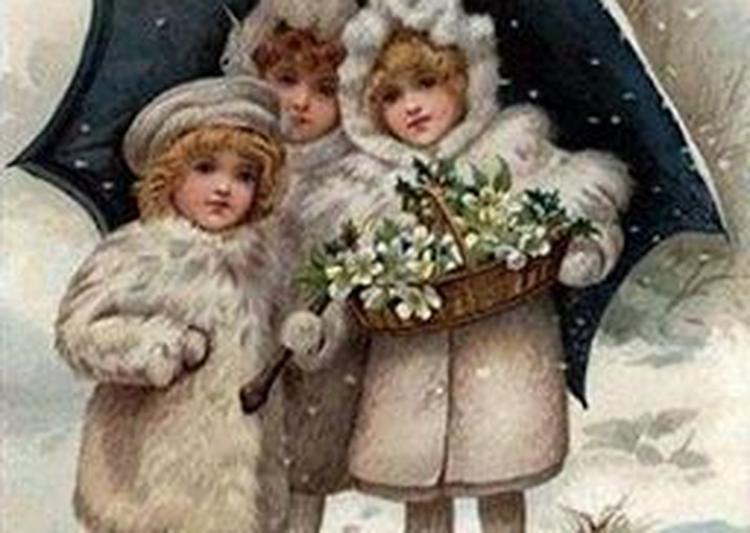 Noël  En Chansons à Saint Etienne