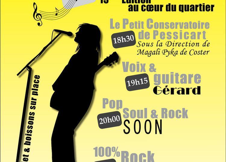 15ème édition Du Square Booth à Nice