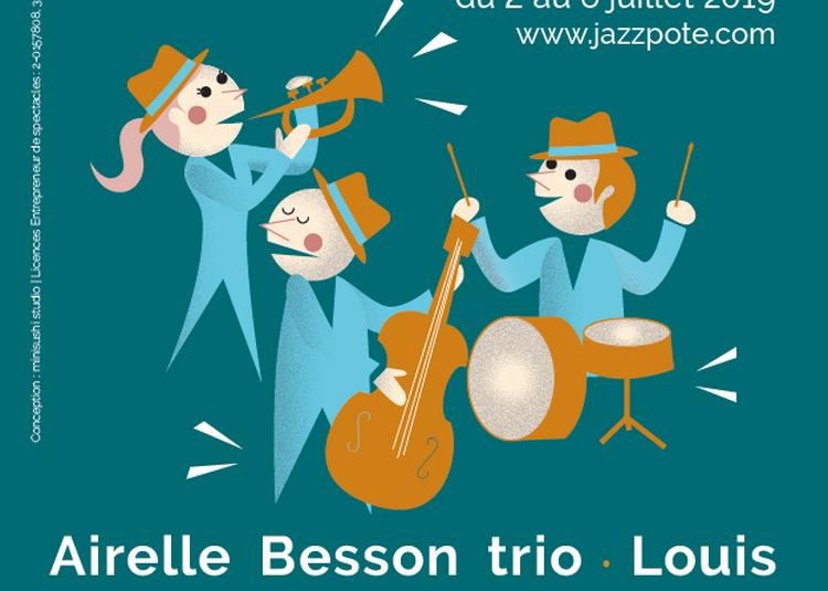 15eme Jazzpote Festival - 03/07/19 à Terville