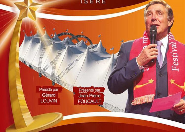 16e Festival Int.du Cirque Auvergne à Voiron