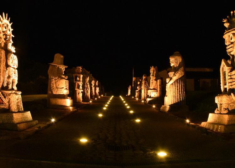 16ème Nuit Des Musées à Cosse le Vivien