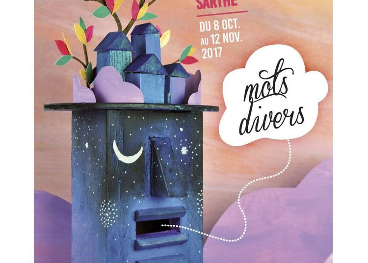 Festival Mots Divers 2017