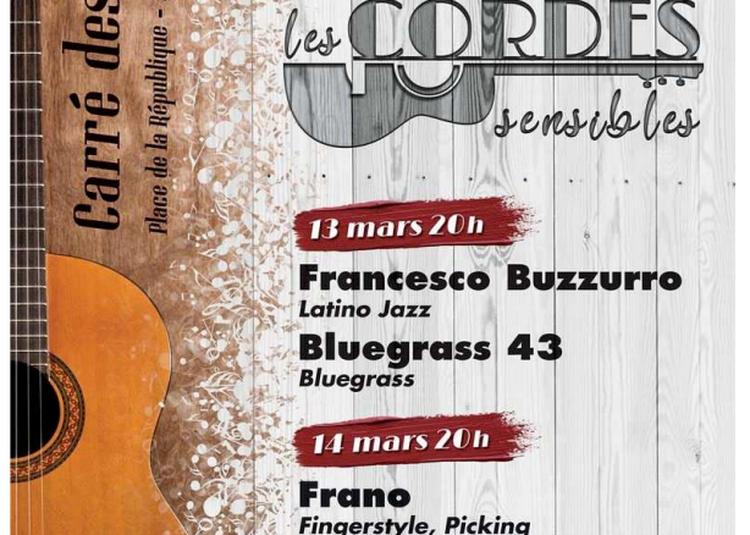 17e Cordes Sensibles - Pass 2 Jours à Saint Medard en Jalles