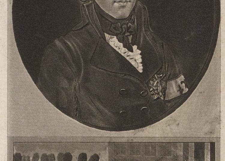 1804, L'affaire Du Duc D'enghien à Vincennes