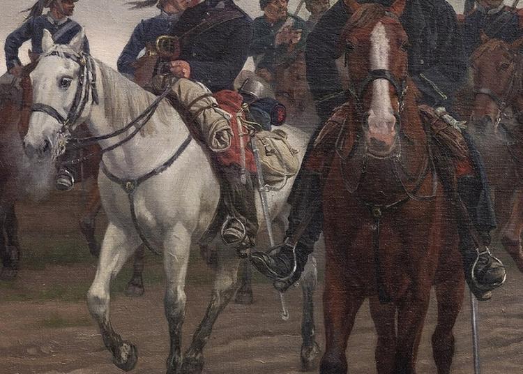 1870, Une Guerre Oubliée ? à Angers