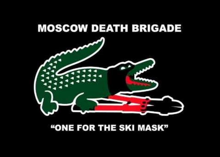 Moscow Death Brigade + Pompier ( Mosh Pit Hip Hop ) ! à Marseille