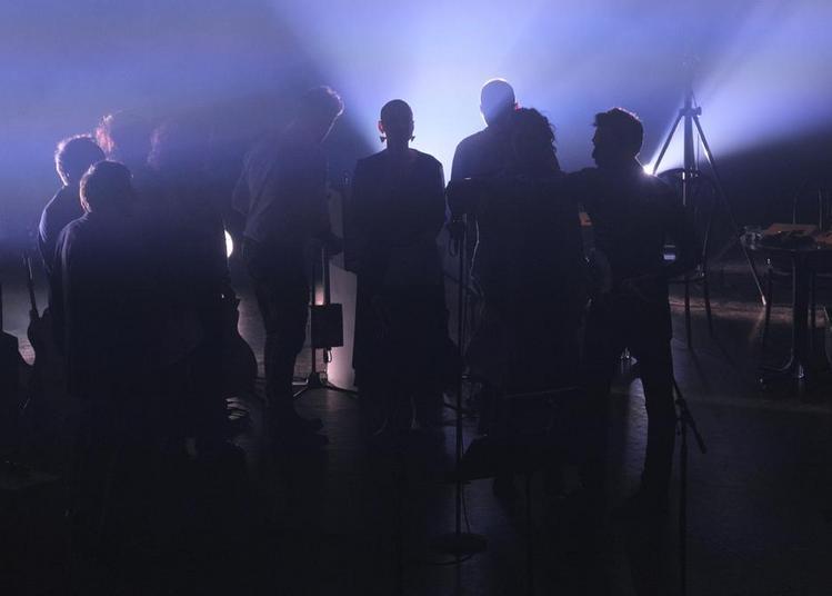 Cabaret Chansons Primeurs à Portes les Valence
