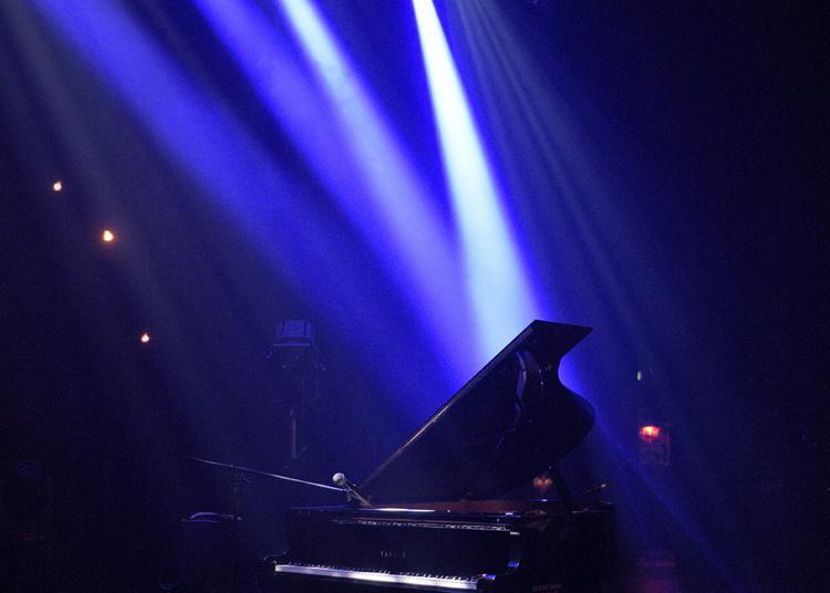 La nuit de tous les jazz(s) à Portes les Valence