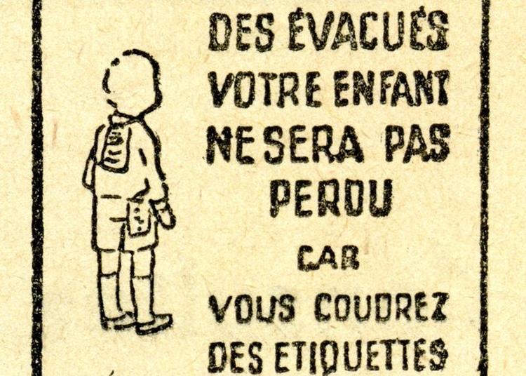 1939 - 1945, De La Guerre à La Paix, Les Nazairiens Dans La Tourmente à Saint Nazaire