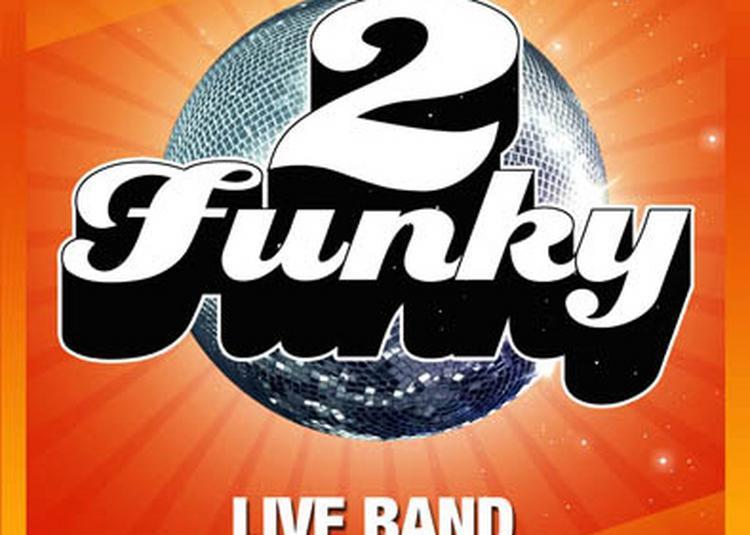 2 Funky à Paris 10ème