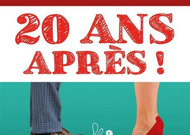 20 Ans Après ! à Grenoble