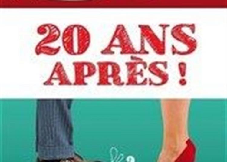20 Ans Après ! à Coulommiers