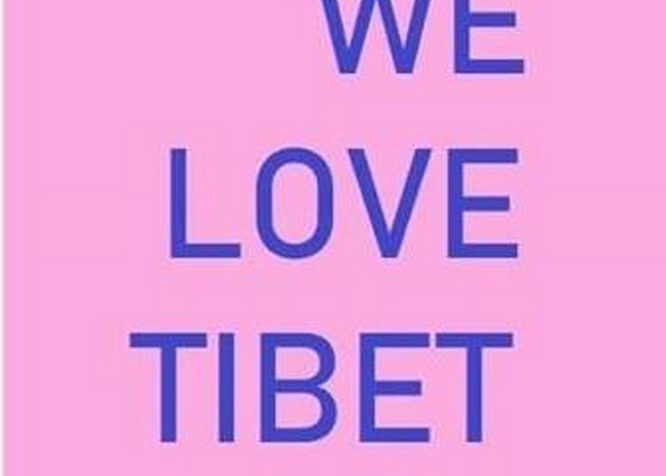 20 Festival Culturel du Tibet et des Peuples de l'Himalaya 2020