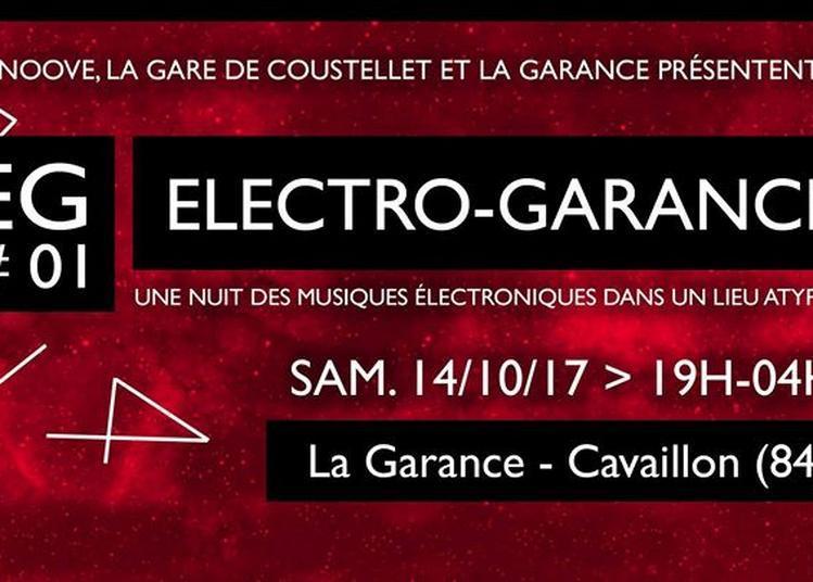 Electro-Garance #01 à Cavaillon