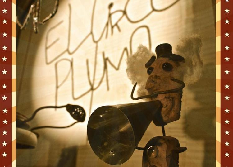 El Circo Plumo à Lyon