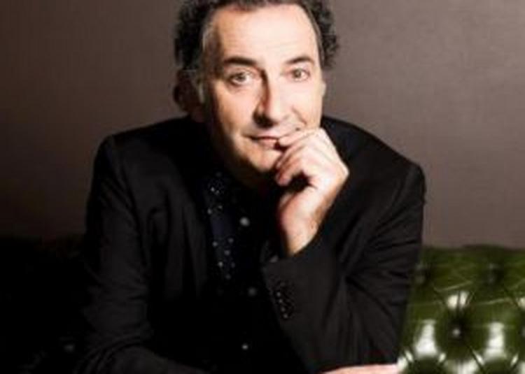 Francois Morel à Mezidon Canon