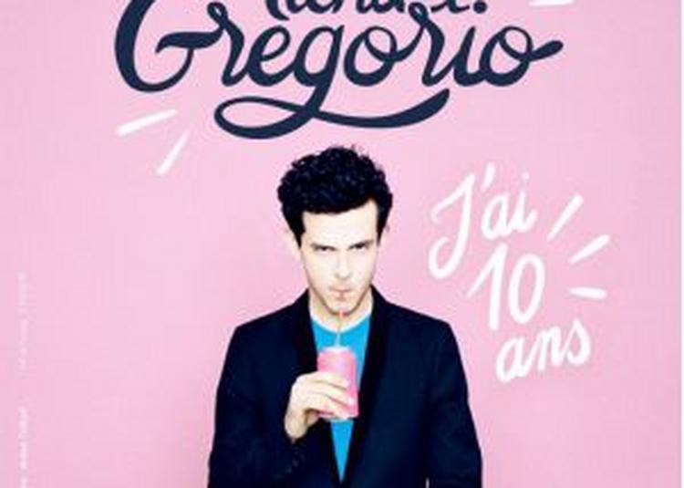 Michael Gregorio - J'ai 10 Ans ! à Dijon