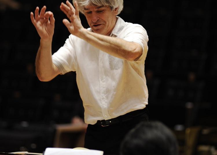 Chostakovitch, Symphonie N°11 « L'année 1905 » à Metz