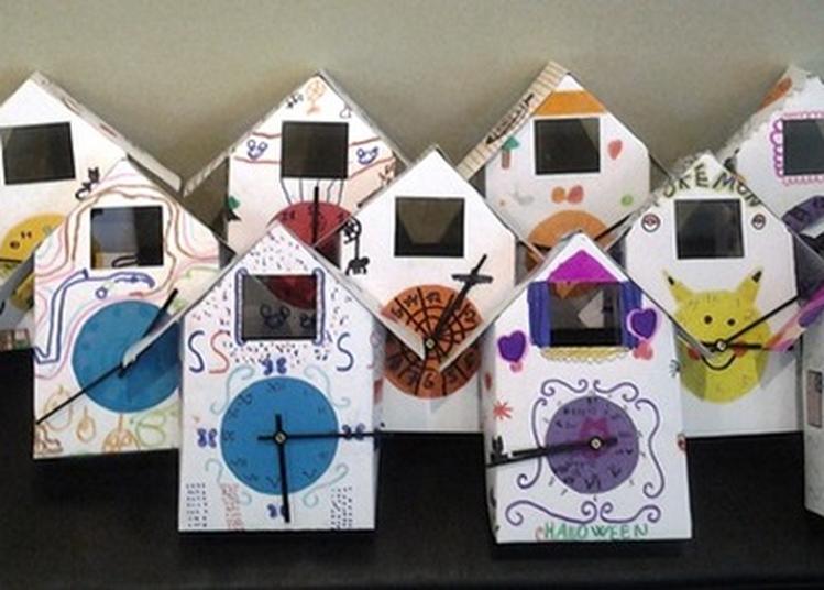 Les Ateliers Pédagogiques Pour Les Enfants : 10 Ans De Créativité à Saint Nicolas d'Aliermont