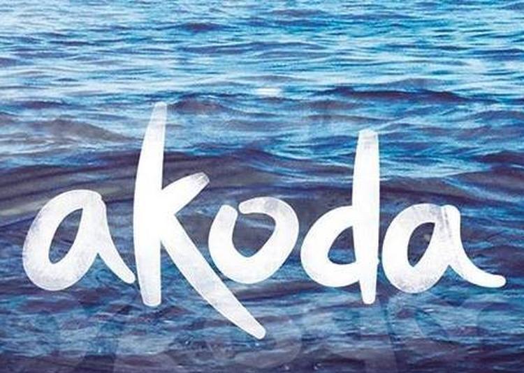 Akoda à Bordeaux