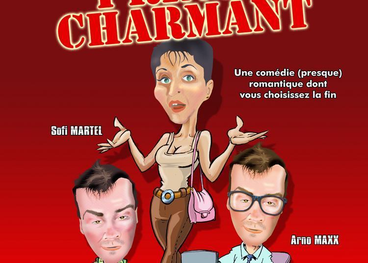 Mission : Prince charmant, à Toulon