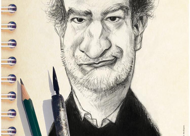 Raphael Mezrahi à Meaux