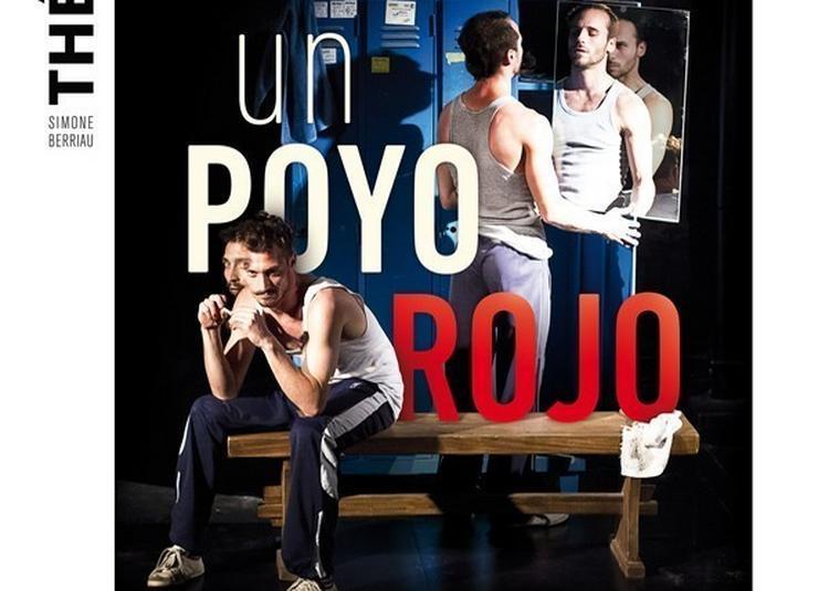 Un Poyo Rojo à Paris 10ème