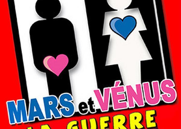 Mars Et Venus : La Guerre Des Sexes à Nice