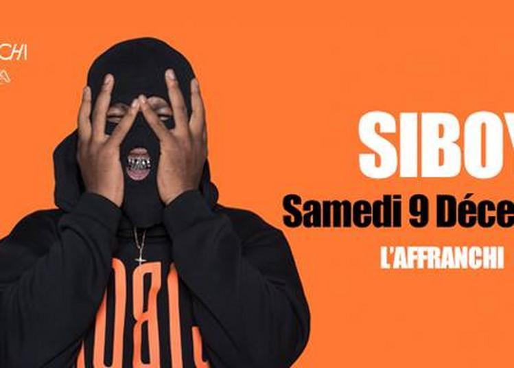 Siboy à Marseille