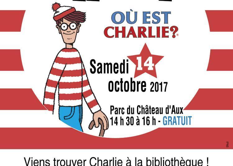 Viens chercher Charlie à Gueugnon