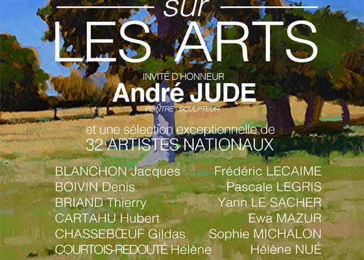 Regards Sur Les Arts - Xxviiè Salon D'art Figuratif à Lamballe