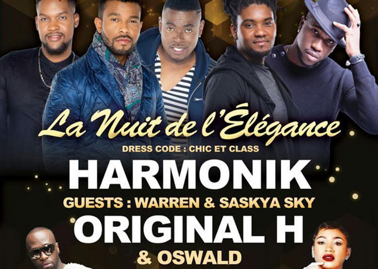 Harmonik/original H/oswal Guest à Aubervilliers