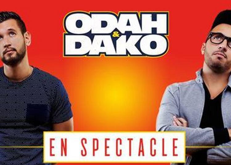 Odah & Dako à Lille