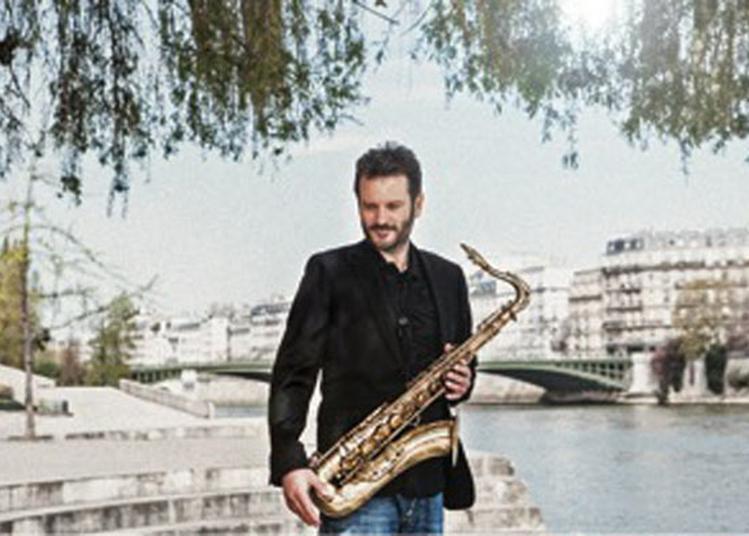 Gilles Barikosky Quartet à Paris 1er