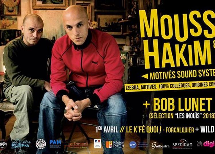 Mouss & Hakim